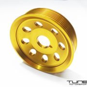 Underdrive Pulley Kits