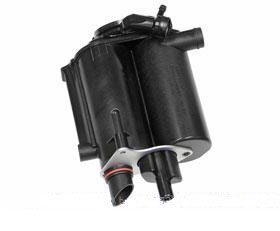 Porsche Motorsports Air Oil Separator | 996.107.926.00 - TuneRS Mall